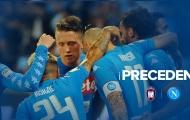 20h00 ngày 23/10, Crotone vs Napoli: Không có kịch bản cho truyện cổ tích