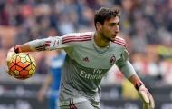 3 công thần giúp AC Milan đánh bại Juventus: Ấn tượng Buffon đệ nhị