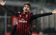 Locatelli ghi bàn duy nhất giúp Milan quật ngã Juventus ngay tại San Siro
