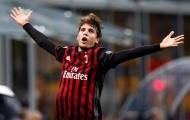 01h45 ngày 26/10, Genoa vs AC Milan: Đánh chiếm ngôi đầu bảng