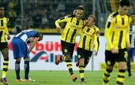 01h45 ngày 27/10, Borussia Dortmund vs Union Berlin: Giải tỏa áp lực