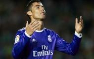 Cuộc đua QBV 2016: Đây là năm của Ronaldo