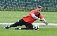 Những 'dự bị' đáng chú ý của Liverpool trong trận đấu với Tottenham