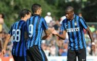 01h45 ngày 27/10/2016, Inter vs Torino: Cặp đôi hoàn hảo
