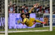 Tài năng của thủ môn khiến các chân sút Milan im tiếng