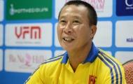 HLV U21 PVF chờ tiếp viện từ U19 Việt Nam