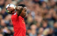 Man City ra giá 35 triệu bảng cho cầu thủ chạy cánh của Liverpool