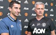 Những ngôi sao chơi sáng tạo nhưng lụi tàn dưới tay Mourinho