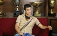 Top 50 'soái ca' bóng đá 2016: Ehsan Hajsafi