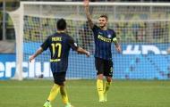 02h45 ngày 31/10, Sampdoria vs Inter Milan: Icardi lại tỏa sáng?