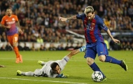 Góc BLV Vũ Quang Huy: Man City sẽ trả nợ Barcelona