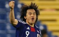 Những cầu thủ Nhật khiến fan nhức đầu vì tên phiên âm Hán-Việt