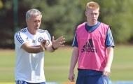 Tiết lộ: Mourinho không hề có ý định bán De Bruyne