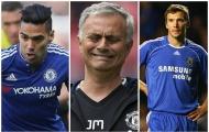 Những bản hợp đồng tệ hại nhất trong sự nghiệp của Jose Mourinho