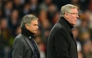 Điểm tin chiều 04/11: Fan M.U kêu gào Sir Alex trở lại; Klopp không có yếu điểm