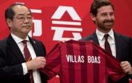 Người cũ Chelsea chính thức nhận việc tại Trung Quốc