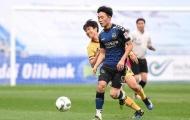 Soi kỹ 56 phút của Xuân Trường trong trận thua của Incheon