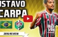 Tài năng đặc biệt của Gustavo Scarpa (Fluminense)