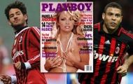 Điểm tin hậu trường 6/11: Mourinho cảm thán vì cô đơn; Ro béo xúi bậy làm Pato sa ngã