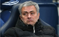 Hé lộ thói quen dị biệt của Mourinho ở M.U