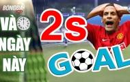 Vào ngày này | 07-11 | Bàn thắng nhanh nhất lịch sử bóng đá