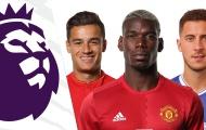 Đội hình Ngoại hạng vòng 11 | Premier League 2016/17