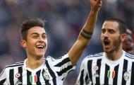 Juventus tiến hành 'trói chân' các trụ cột