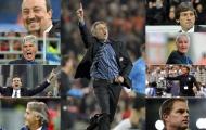 6 năm 10 HLV: Inter Milan lạc lối thời kỳ hậu Mourinho
