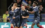 Thụy Điển thách thức Pháp