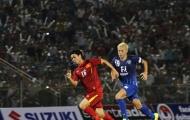 Công Phượng mờ nhạt, tuyển Việt Nam bị Fukuoka cầm chân