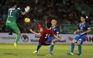 Việt Nam 0-0 Avispa Fukuoka (Giao hữu Quốc tế)