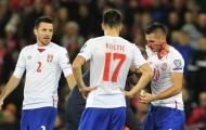 Bale ghi bàn, ĐT xứ Wales khiến đối thủ đổ máu