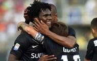 Juventus dẫn đầu trong cuộc đua giành 'Yaya Toure mới'