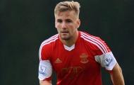Luke Shaw và sở thích 'Southampton' của Liverpool