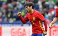 Siêu đội hình kết hợp Anh - Tây Ban Nha cực mạnh