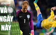 Vào ngày này | 14.11 | Thánh làm nền huyền thoại của bóng đá thế giới