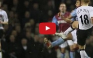 Aston Villa 0 - 3 Manchester United (2006/07)