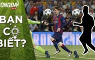 Đoán cầu thủ qua những bàn thắng và khoảnh khắc nổi tiếng | Phần 2