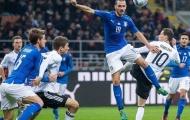 Joachim Loew đánh giá trận cầu với Italy là 'Một trận chiến dữ dội'