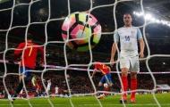 Kịch tính phút bù giờ, Bò tót may mắn cầm hòa Tam Sư trên Wembley