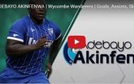 Chân dung cầu thủ béo nhất thế giới: Adebayo Akinfenwa