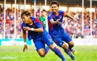 'Kẻ lót đường' Campuchia đặt mục tiêu vào bán kết AFF Cup 2016