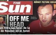 Rooney gửi lời xin lỗi NHM sau scandal