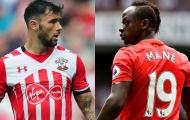 22h00 ngày 19/11, Southampton vs Liverpool: Thu nhặt tàn binh