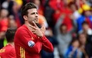 'Pique chắc chắn chia tay Tây Ban Nha sau World Cup 2018'