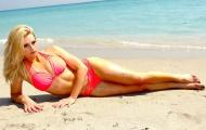 Lauren Sesselmann - Nữ hậu vệ bốc lửa nhất thế giới