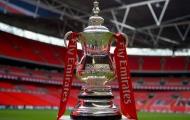 Cúp FA và quan hệ cộng sinh giữa 'Tình' và 'Tiền'