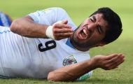 Top 5 hành động phi thể thao làm dậy sóng dư luận: 'Đồ tể' Pepe, 'ác quỷ' Suarez