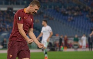 Video: AS Roma 4-1 Plzen (Lượt 5, bảng E Europa League 2016/17)