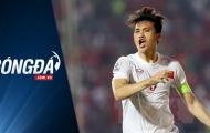 Top 5 bàn thắng của ĐT Việt Nam tại AFF Cup và Tiger Cup